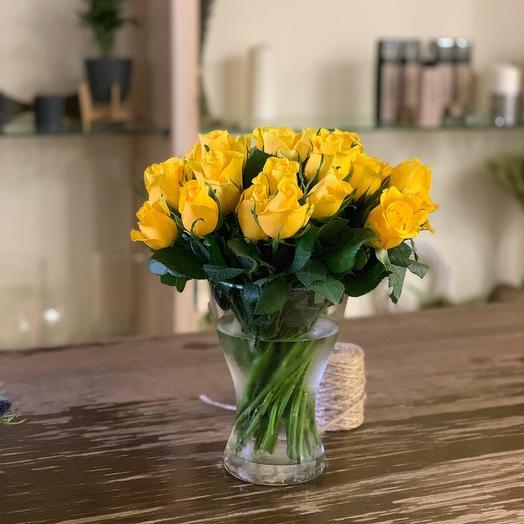 Яркий 23: букеты цветов на заказ Flowwow