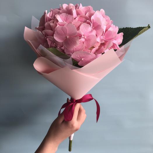 Дивный мир: букеты цветов на заказ Flowwow