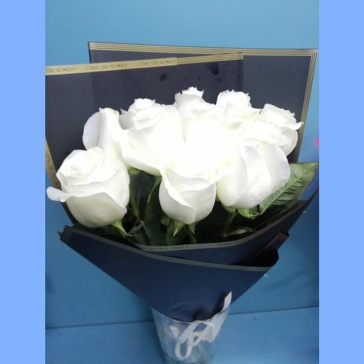 Золотое сердце 💝: букеты цветов на заказ Flowwow