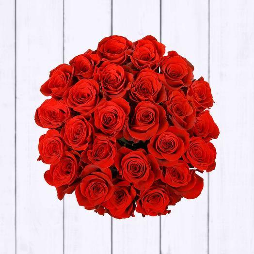 Обратная сторона любви: букеты цветов на заказ Flowwow
