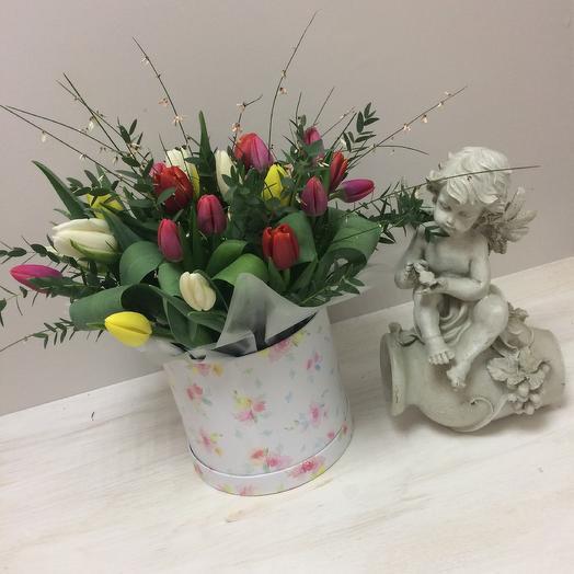 Бейонсе: букеты цветов на заказ Flowwow