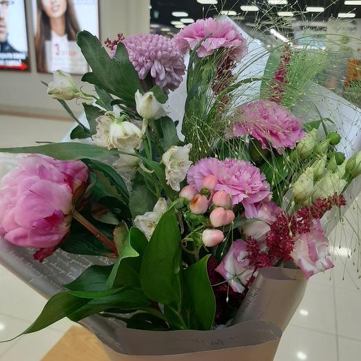 Восход: букеты цветов на заказ Flowwow