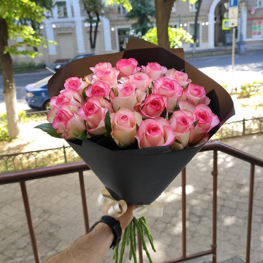 19 роз джумилия
