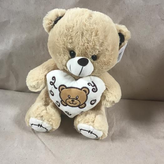 Медведь 😎