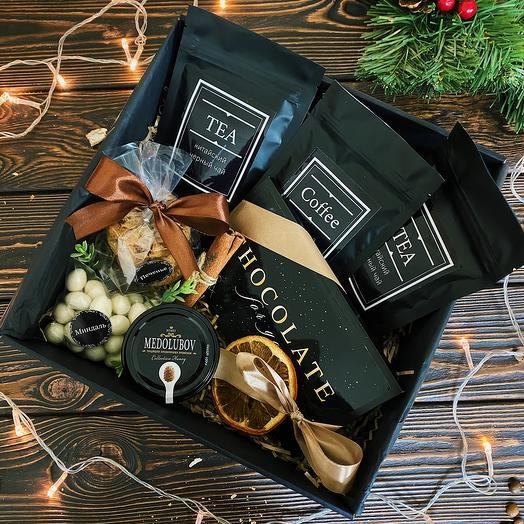 Подарочный набор «Best present»