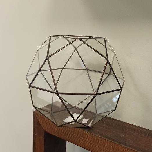 Ваза геометрия