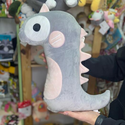 Динозаврик(но это не точно)