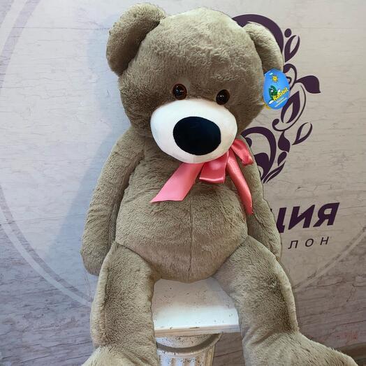 Плюшевый медведь 7