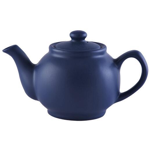 Чайник заварочный matt glaze 450 мл синий  P K P_0056.727