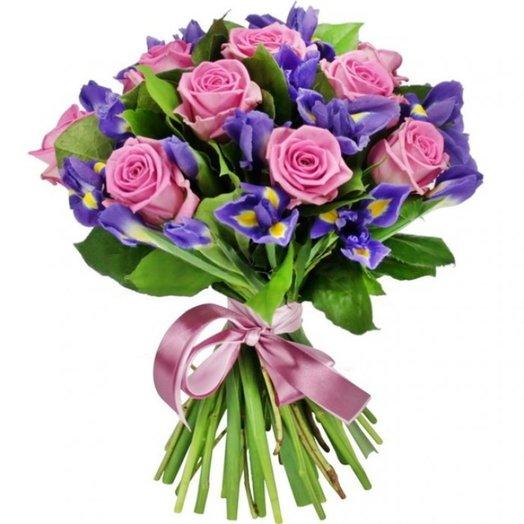 Ностальгия: букеты цветов на заказ Flowwow