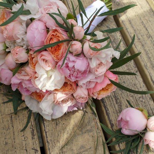 Sarah Bernhardt: букеты цветов на заказ Flowwow
