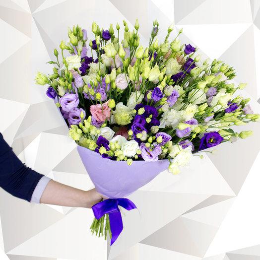 Космический: букеты цветов на заказ Flowwow