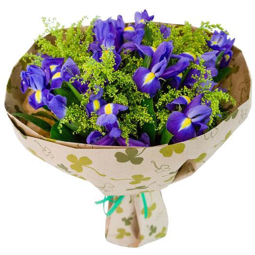 Весна круглый год: букеты цветов на заказ Flowwow