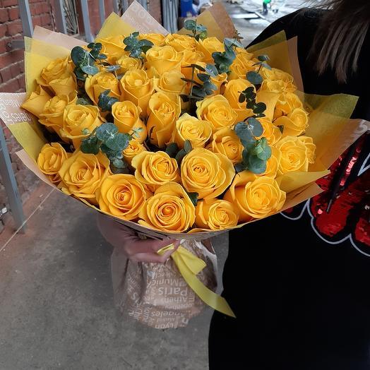 Расцвет красоты Z17: букеты цветов на заказ Flowwow