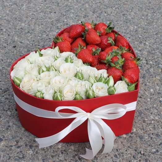 Ловетта: букеты цветов на заказ Flowwow