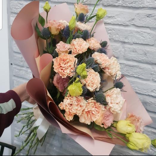 Неординарный: букеты цветов на заказ Flowwow