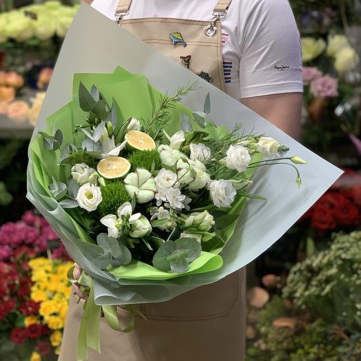 Маргарита: букеты цветов на заказ Flowwow