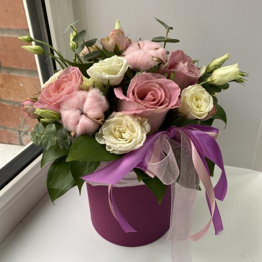 Микс ягод: букеты цветов на заказ Flowwow