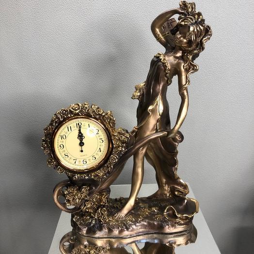 Настольные Часы Грация