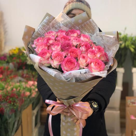 21 Роза Джумилия