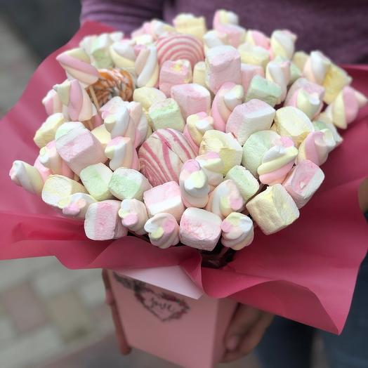 Воздушная сладость