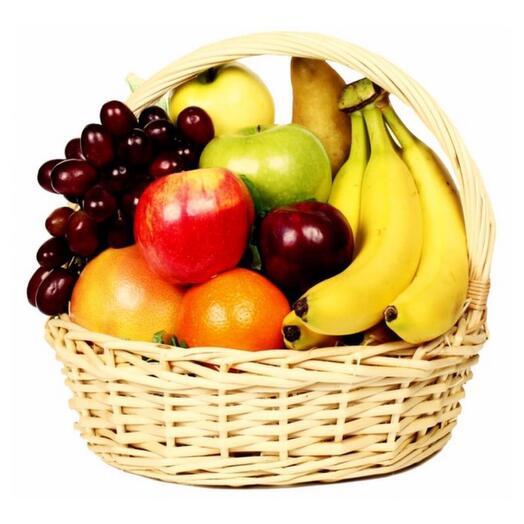 фруктовая композиция 4