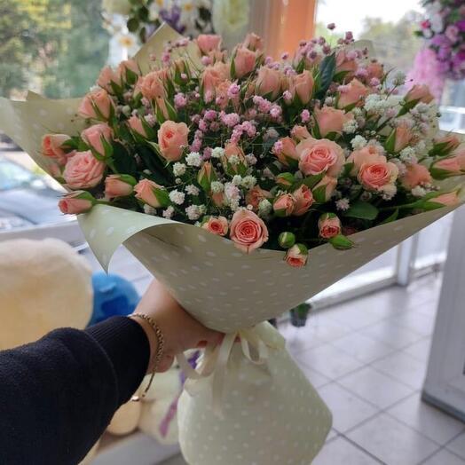 Bouquet 911