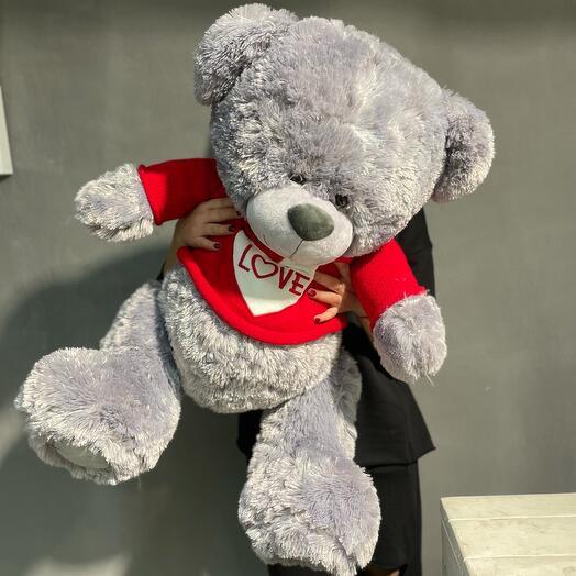 Мишка Тедди 90 см