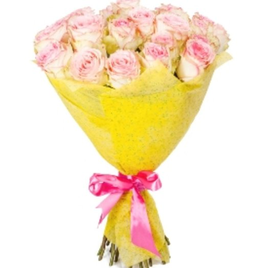 Rose Dolce Vita: flowers to order Flowwow