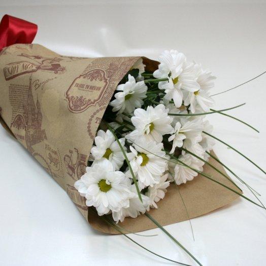 Букетик Мини, комплимент 2: букеты цветов на заказ Flowwow