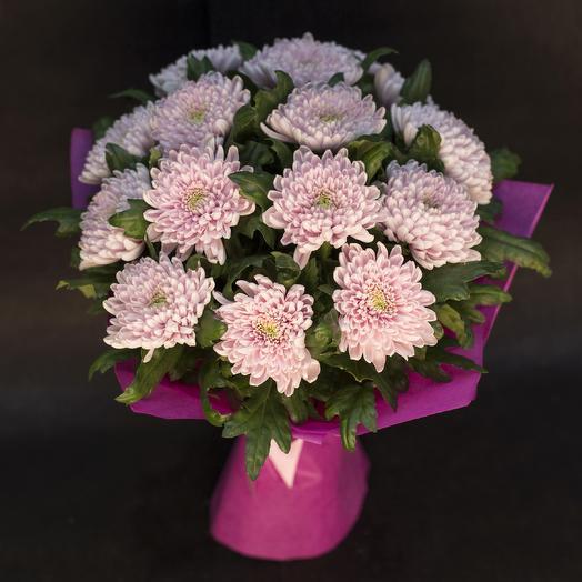 Зембла Сиреневая: букеты цветов на заказ Flowwow