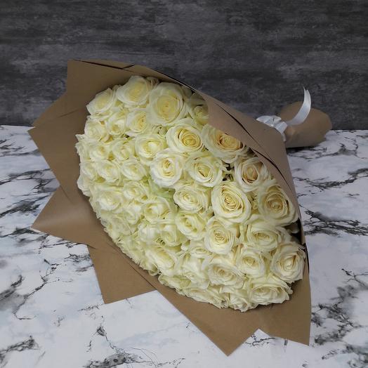 Миво: букеты цветов на заказ Flowwow