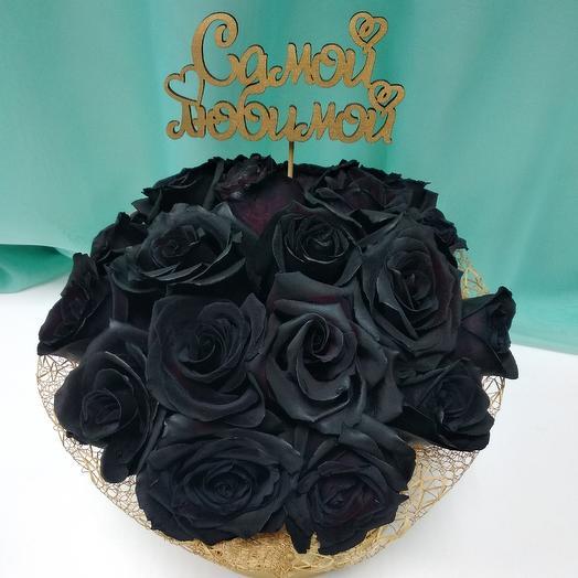 Style: букеты цветов на заказ Flowwow