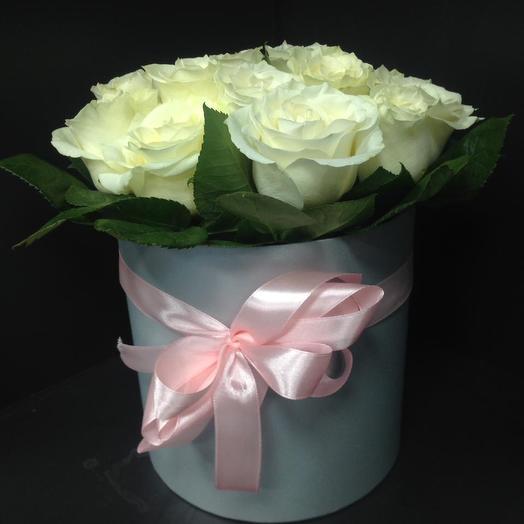 Пани: букеты цветов на заказ Flowwow