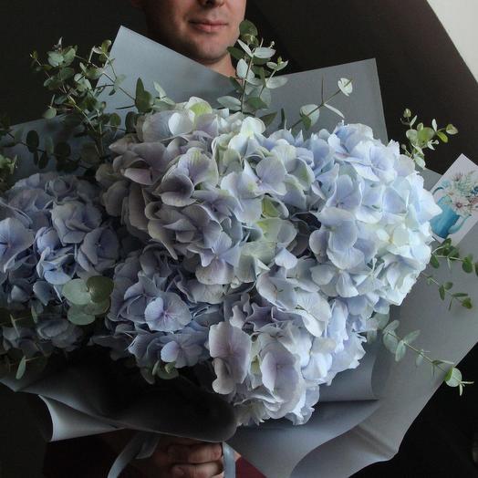 Невская палитра: букеты цветов на заказ Flowwow