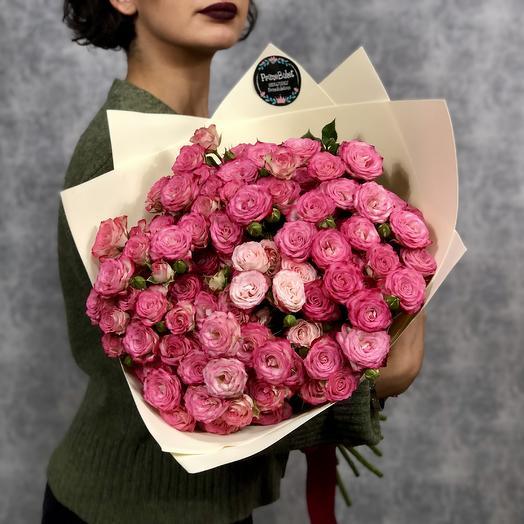 Кейт-Инн: букеты цветов на заказ Flowwow