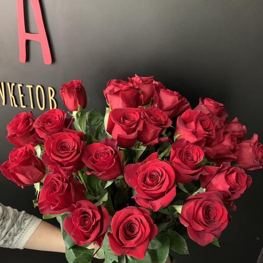 25 meter roses