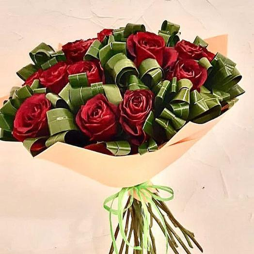 Марила: букеты цветов на заказ Flowwow