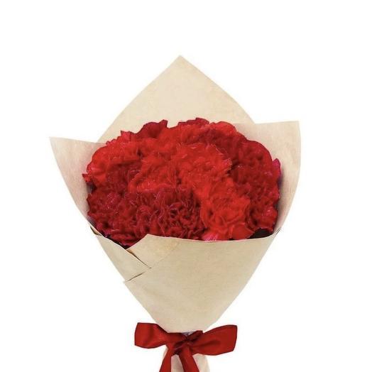 Гвоздь: букеты цветов на заказ Flowwow