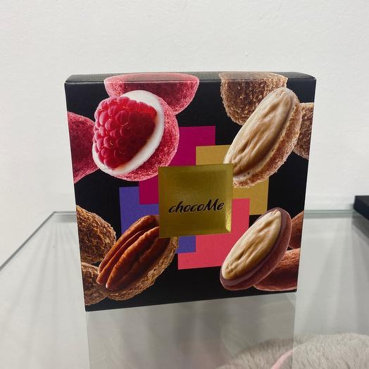 Французский шоколад