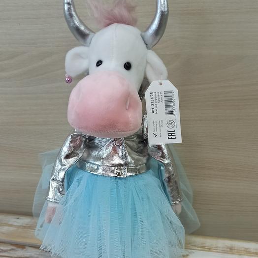 Коровка Алиса