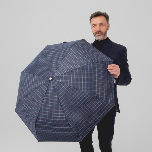 Складной мужской зонт 3100201