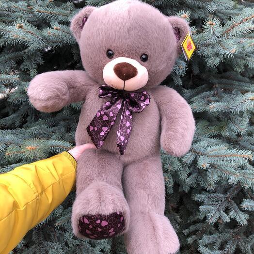 Flowers Lovers - Медведь Гриша