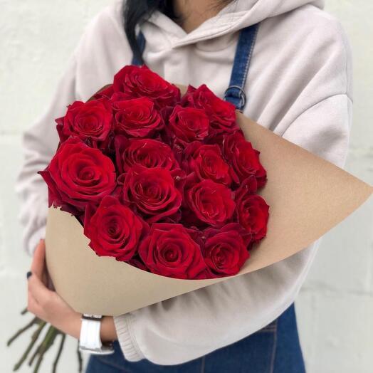 Розы премиум сорт