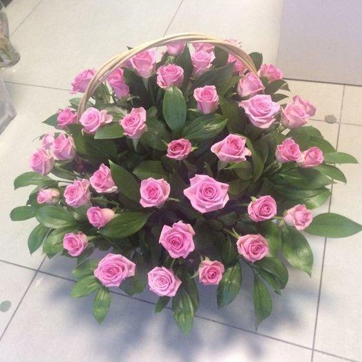 Герцогиня: букеты цветов на заказ Flowwow