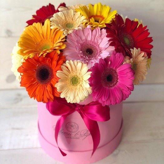 Солнышко: букеты цветов на заказ Flowwow
