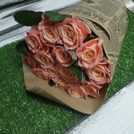 Миссис: букеты цветов на заказ Flowwow