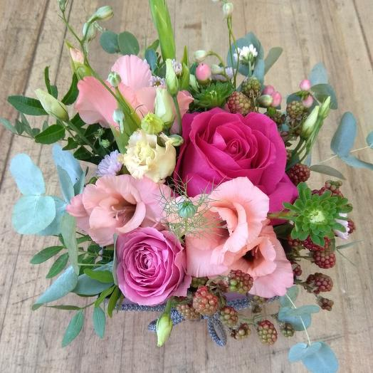 Рафаэль 2: букеты цветов на заказ Flowwow