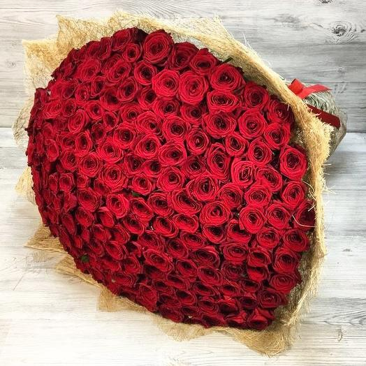 201 роза Ред Наоми