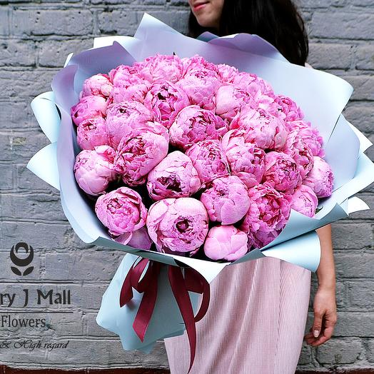 MJM. Евробукет 75: букеты цветов на заказ Flowwow